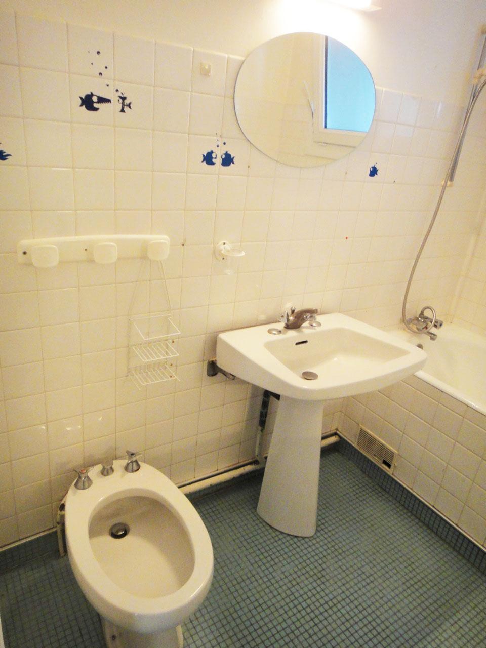 r habilitation de salle de bains nantes renoveo. Black Bedroom Furniture Sets. Home Design Ideas