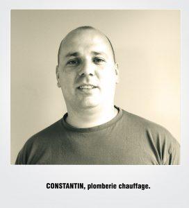 Professionnel - Plombier chauffagiste à Nantes