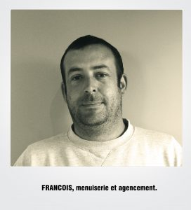 Professionnel - Menuisier Agenceur à Nantes