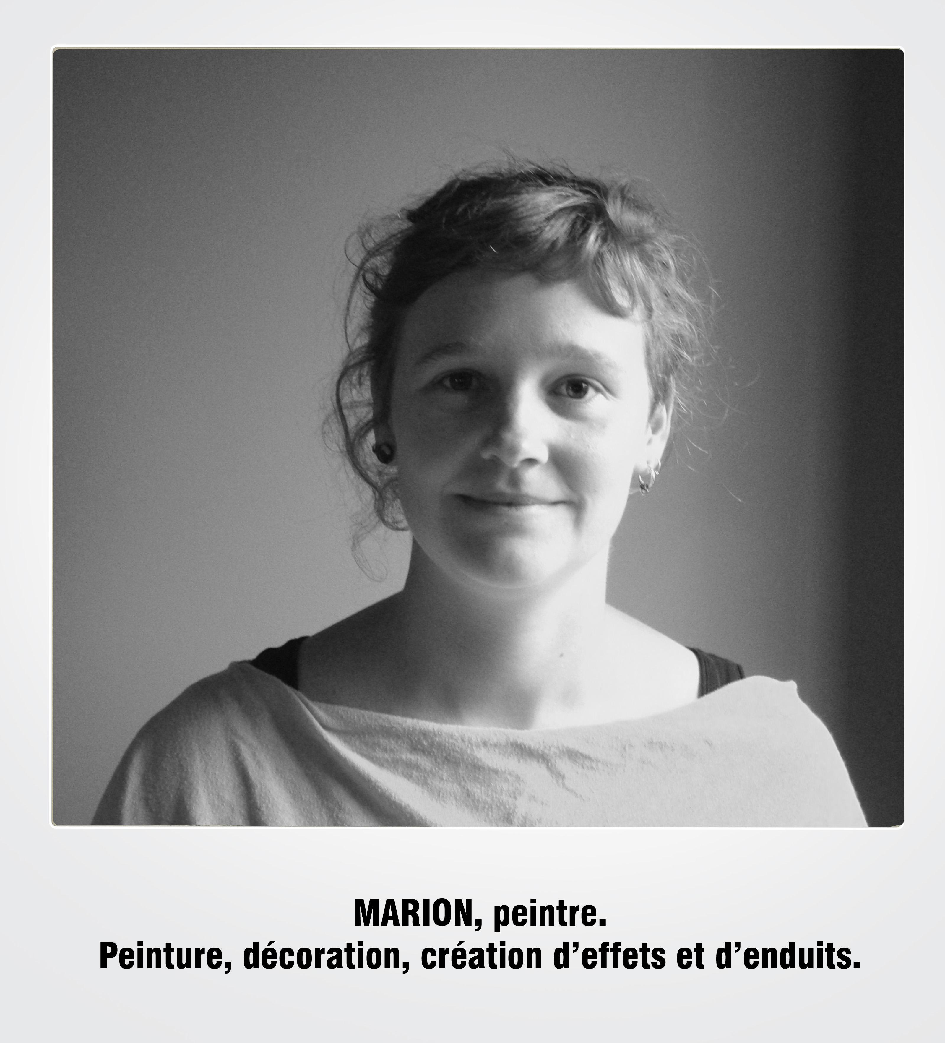 Professionnel - peintre à Nantes, rénovation intérieur
