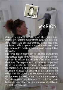 bio marion