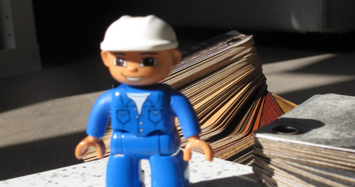 Offre d'emploi, électricien