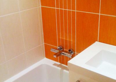 Rénovation salle de bain Nantes