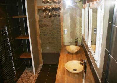 Salle de bain tendance Nantes