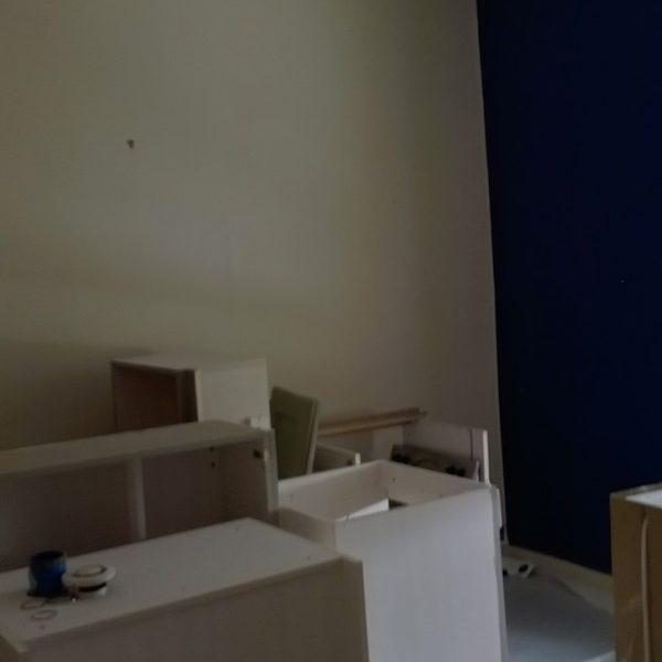 Rénovation globale d'une maison