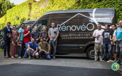 Rénovéo : une entreprise de rénovation générale et bien plus encore