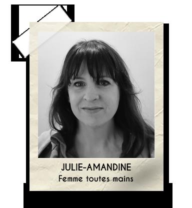 Julie-Amandine